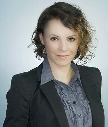 Izabela Krejca-Pawski