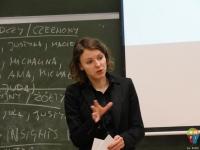 Szkolenie typologia klientów 2013r.