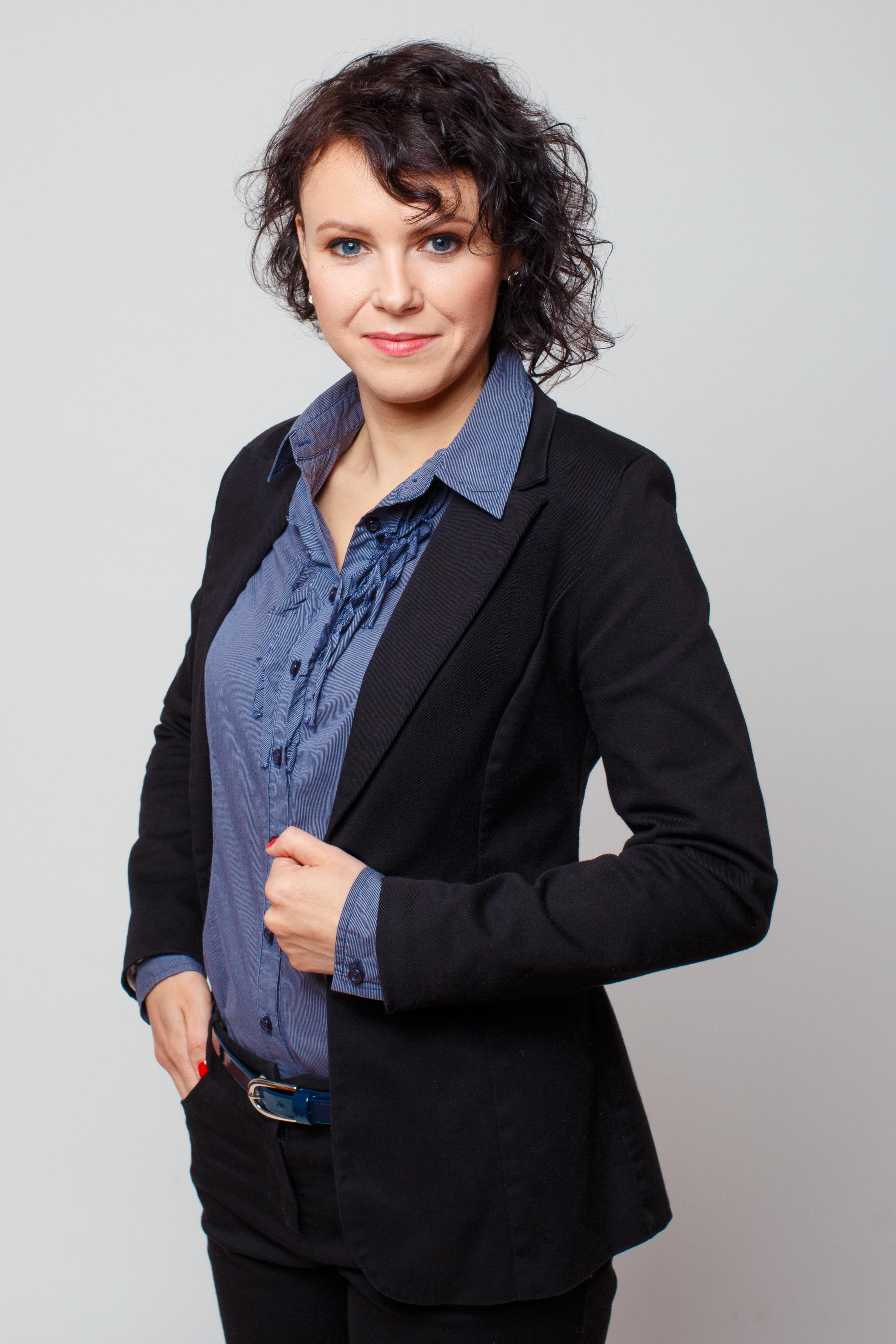 Iza Krejca-Pawski
