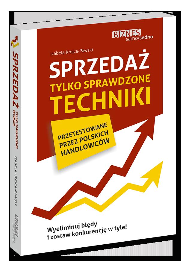 Sprzedaz_tylko_sprawdzone_techniki_front_3D_555px_szer