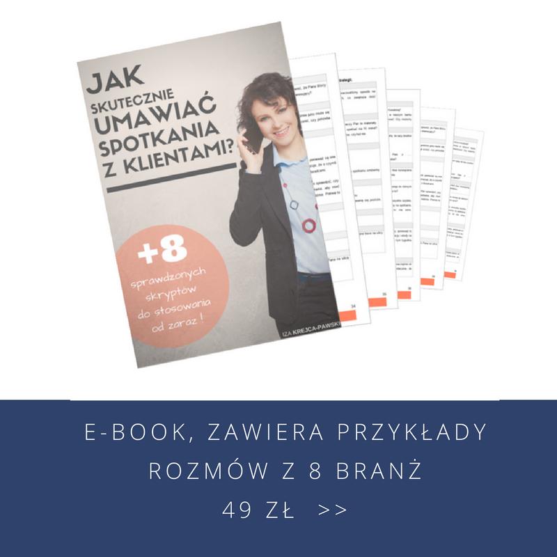 Ebook_Jak skutecznie umawiać spotkania z klientami_Iza Krejca-Pawski
