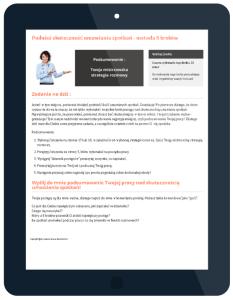 Podnieś skuteczność umawiania spotkań Szkolenie on-line Iza Krejca-Pawski (1)