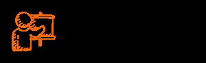 Iza Krejca-Pawski IKP Szkolenia logo transprarent