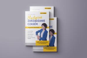 Książka Elastyczne Zarządzanie Czasem Iza Krejca-Pawski