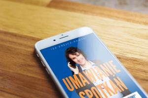 Kup Ebook Umawianie spotkań cold calling czyli zimne telefony pokazane na 8 skryptach z róznych branż Iza Krejca-Pawski (2)