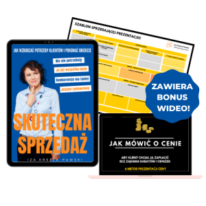 Ebook Skuteczna Sprzedaż. jak wzbudzać potrzeby klientów i pokonac obiekcj_ Iza Krejca-Pawski (3)