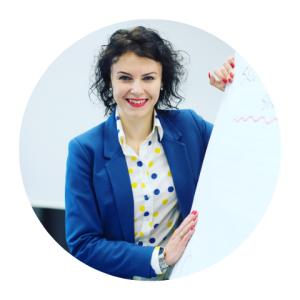 Izabela Krejca-Pawski Trenerka biznesu, autorka książek i ebooków