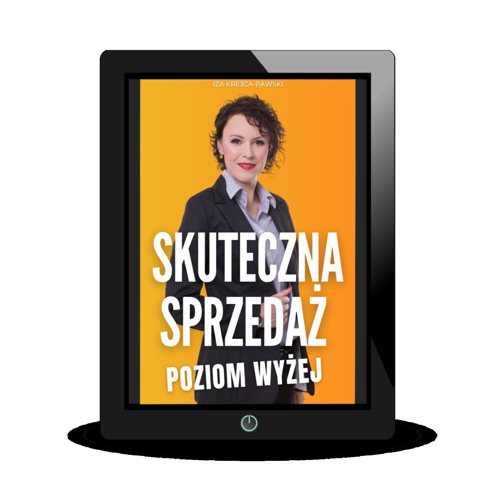 Ebook Sukuteczna Sprzedaż Jak pokonać obiekcje braku potrzeby?