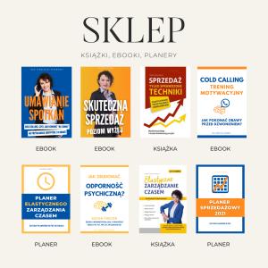 Książki, ebooki i planery Sklep IKP