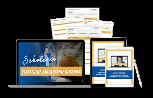 Efektywna organizacja pracy szkolenie online